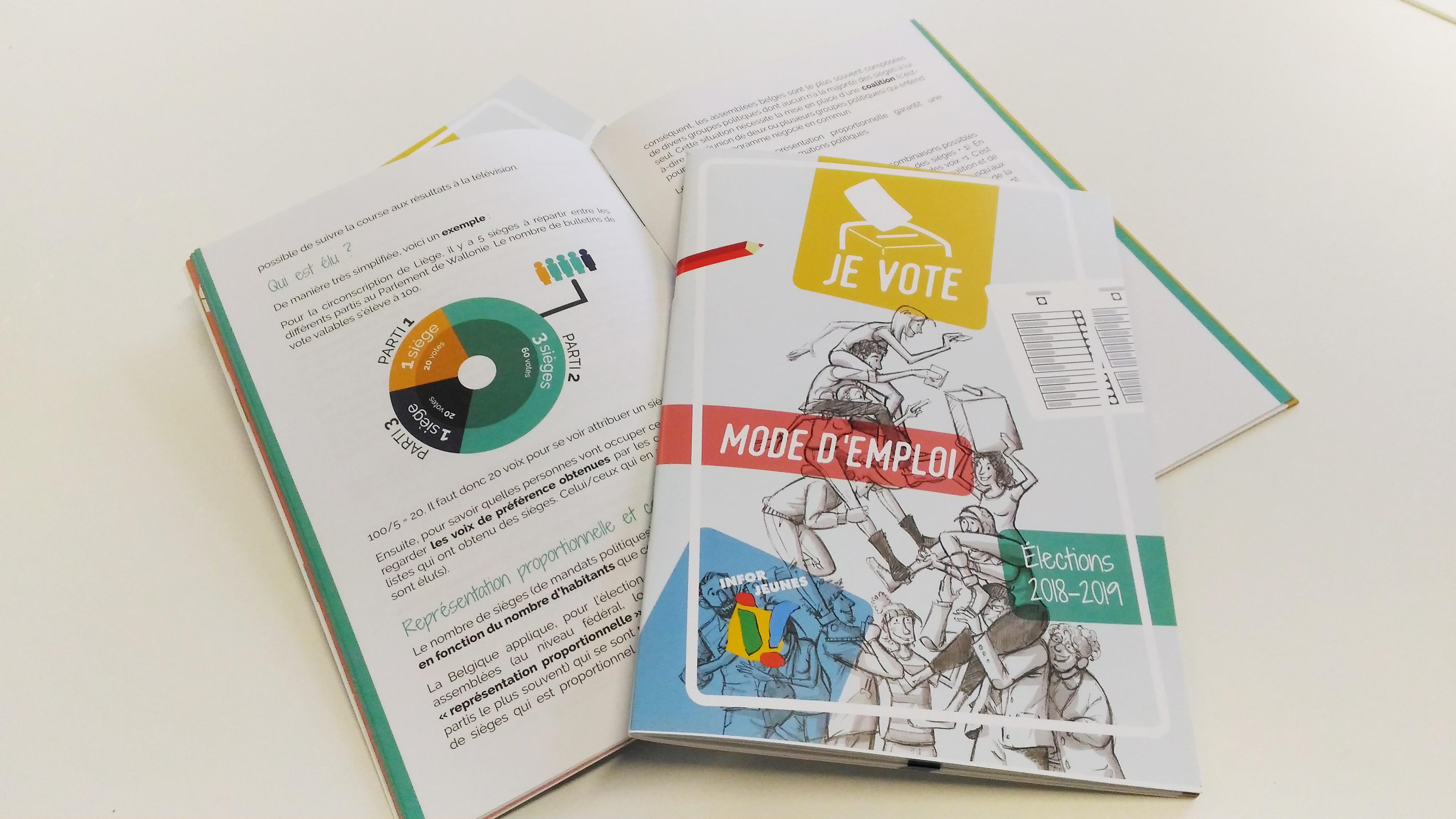 Élections 2018 : le bilan d'Infor Jeunes