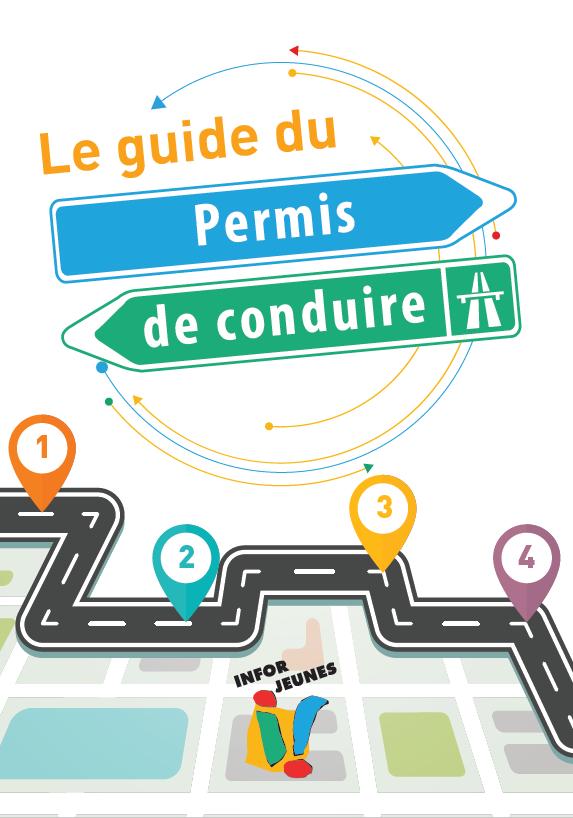 Permis de conduire : les démarches synthétisées dans un guide